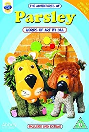 The Adventures of Parsley Poster