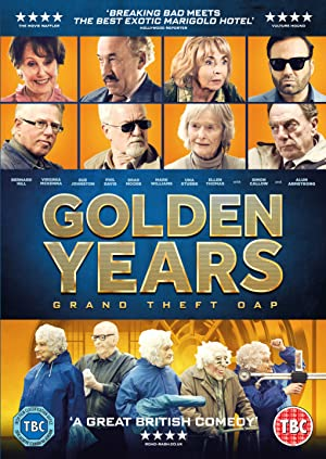 Where to stream Golden Years