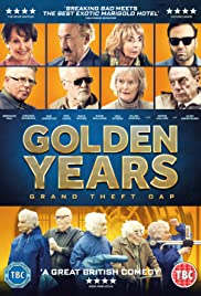 Golden Years (2016) Full Movie Watch Online HD thumbnail