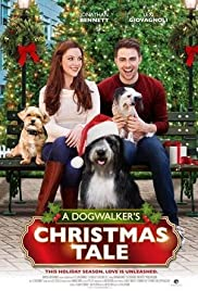 A Dogwalker's Christmas Tale (2015) Poster - Movie Forum, Cast, Reviews
