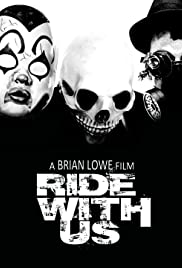 Ride with Us Poster