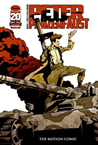Watch downloaded movie Peter Panzerfaust by [Mpeg]