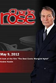 Episode dated 9 May 2012 Poster