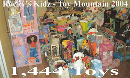 Downloadable free hollywood movie Toy Mountain Christmas Special by [WEBRip]