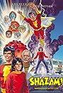 Shazam! (1974) Poster