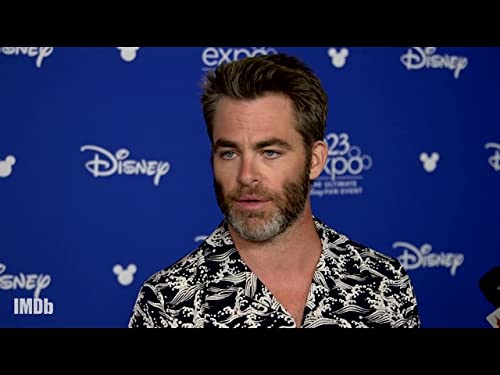 Chris Pine, Oprah Winfrey, and Cast Lean Into 'A Wrinkle in Time'