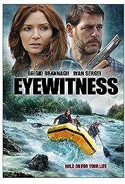 Eyewitness(2015) Poster - Movie Forum, Cast, Reviews