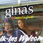 Lynn (ALICIA SILVERSTONE), Ida (SHERRI SHEPHERD), and Chanel (GOLDEN BROOKS) mind someone else's business in MGM Pictures' comedy BEAUTY SHOP.