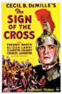 The Sign of the Cross (1932) Poster
