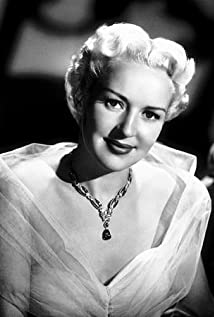 Betty Grable Picture