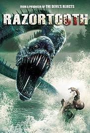 Razortooth Poster
