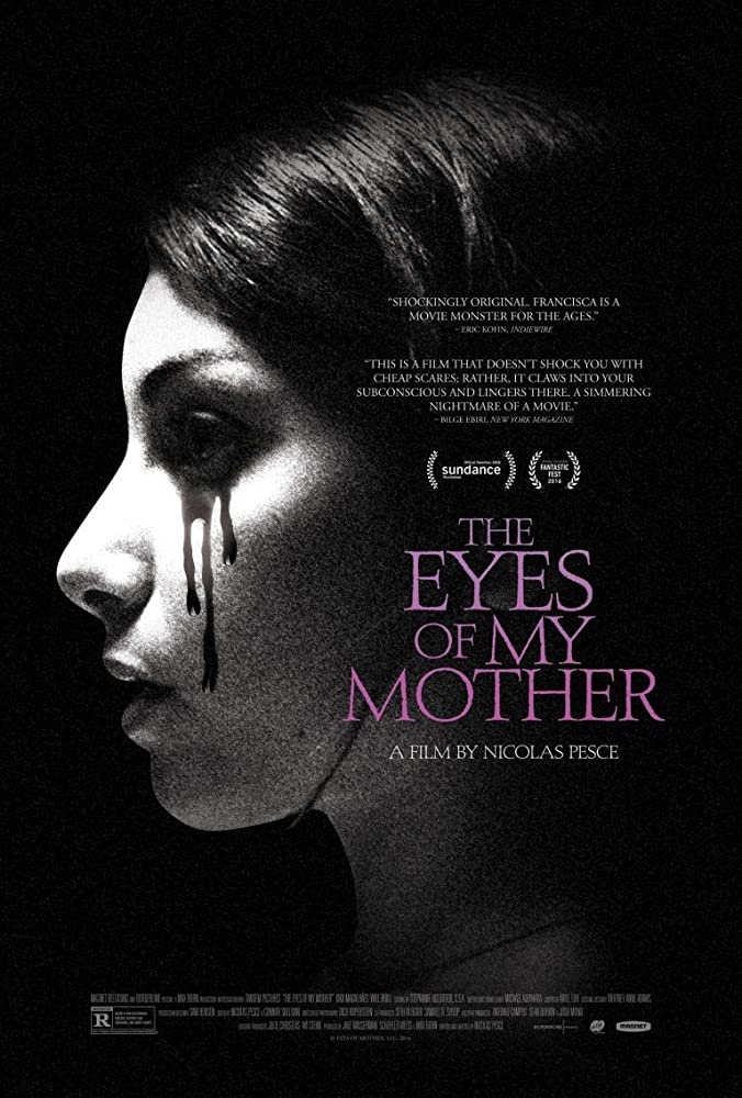 The Eyes of My Mother download