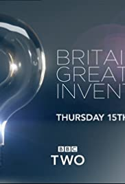 Britain's Greatest Invention Poster