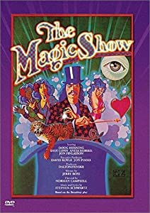 Movie trailers downloads The Magic Show by [HD]