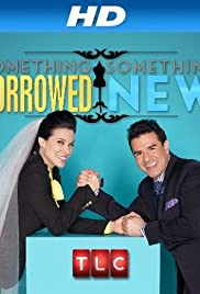 Something Borrowed, Something New Poster