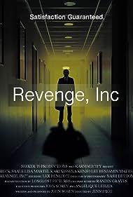 Revenge, Inc. (2013)