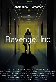 Revenge, Inc. Poster
