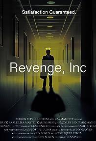 Primary photo for Revenge, Inc.