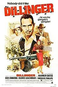 Dillinger (1973) Poster - Movie Forum, Cast, Reviews