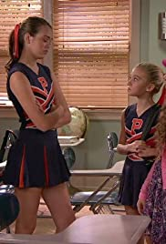 Dog With A Blog Guess Whos A Cheerleader Tv Episode 2013