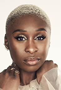 Primary photo for Cynthia Erivo