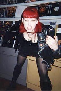 Kristen Kakos Picture
