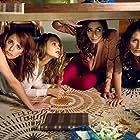 Alanna Ubach, Lisa Edelstein, Beau Garrett, and Necar Zadegan in Girlfriends' Guide to Divorce (2014)