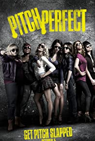 Primary photo for Pitch Perfect