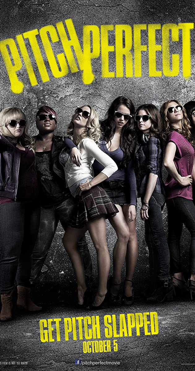 Pitch Perfect 1 Stream Hdfilme