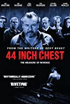 Primary image for 44 Inch Chest