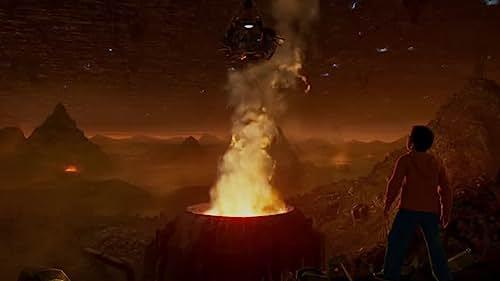 Mars Needs Moms: Trailer #2