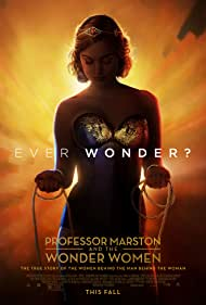 Bella Heathcote in Professor Marston and the Wonder Women (2017)