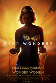 Professor Marston and the Wonder Women (2017) 1080p
