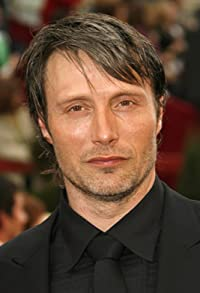 Primary photo for Mads Mikkelsen