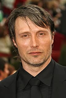 Mads Mikkelsen New Picture - Celebrity Forum, News, Rumors, Gossip