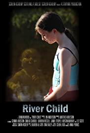 River Child Poster