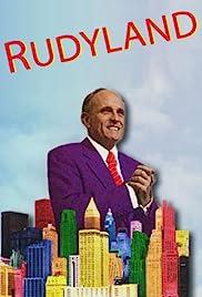 Rudyland Poster
