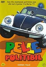 Pelle the Police Car