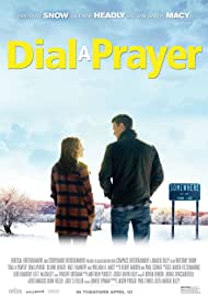 Brittany Snow and Tom Lipinski in Dial a Prayer (2015)