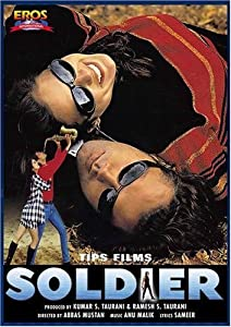 Absolutely free movie downloading Soldier Raj Kanwar [SATRip]
