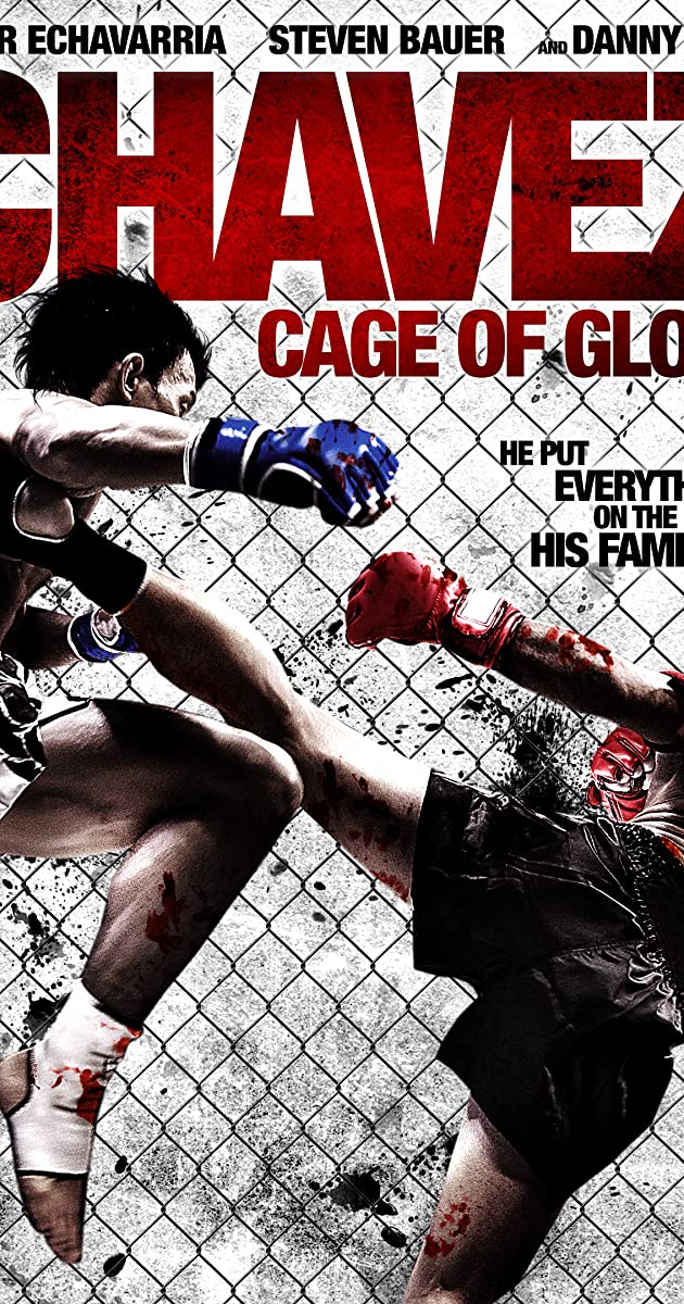 Subtitle of Chavez Cage of Glory