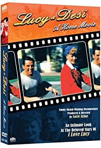 Primary photo for Lucy and Desi: A Home Movie