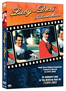 Lucy and Desi: A Home Movie Charles Jarrott