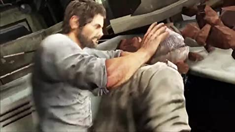 The Last of Us (Video Game 2013) - IMDb