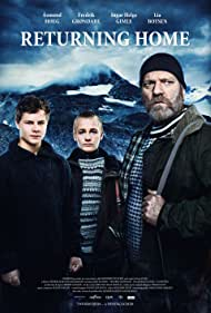 Returning Home (2015) poster
