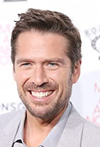Primary photo for Alexis Denisof