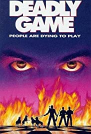 Deadly Game(1991) Poster - Movie Forum, Cast, Reviews