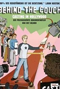 Primary photo for Behind the Couch: Casting in Hollywood