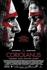 Coriolanus (2012) Poster - Movie Forum, Cast, Reviews
