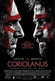 Coriolanus จอมคนคลั่งล้างโคตร